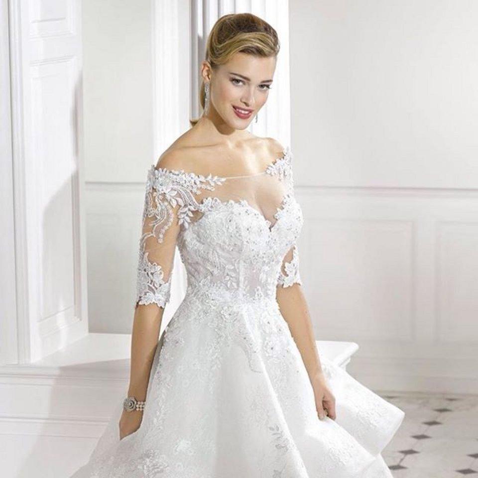 Haus der Braut & Gentleman | Hochzeitsmode